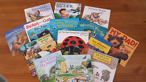 Kids Books for $1 each Mindarie Wanneroo Area Preview