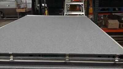 Haworth Unigroup Cubicle Panels Mn Mhg485631 Pn Ora281943r79487 48x66 Lot27