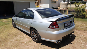 2003 vy ss commodore Ipswich Ipswich City Preview