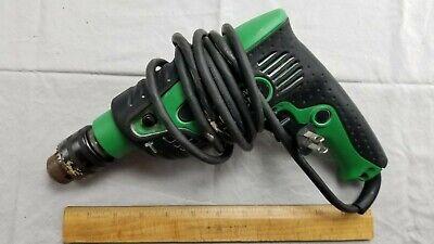 Corded Hitachi Hammer Drill Model Fdv16vb2