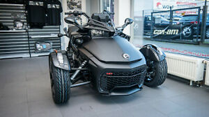 Bombardier BRP Can-Am Spyder F3-S (Auf Lager)