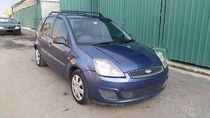2006 Ford Fiesta - 4 door auto! - Cheap transport! Bundall Gold Coast City Preview