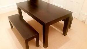 Dining table in great condition! Hunters Hill Hunters Hill Area Preview