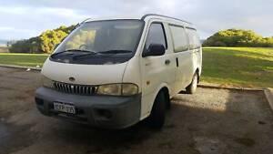 2004 Kia Pregio Manual Van/Minivan