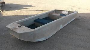 Dinghy Hull Karratha Roebourne Area Preview
