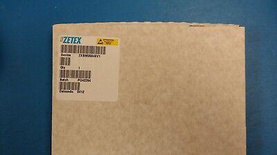 1 Zxbm2004ev1 Zdb212rev3 Zetex Zxbm2004 Evaluation Board For Zxbm2004q16 Ic