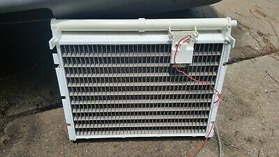 Manitowoc Ice 7625109 Evaporator Assembly Half Dice Cube Excellent Condition