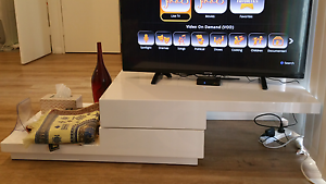 TV table for Sale Holroyd Parramatta Area Preview