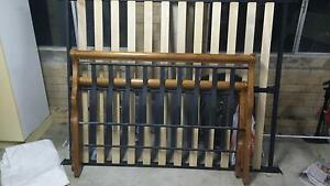 Double Bed Frame Alexandra Hills Redland Area Preview