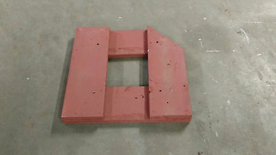 (Tower Platform for Aermotor Style Windmill Towers for 8ft & 6ft mills)