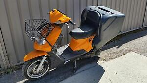 TGB Delivery Scooter 125cc Mitchell Gungahlin Area Preview