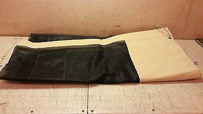 Nos End Screen Assembly For Field Kitchen Trailer 5-13-6409-2 5411-01-496-2106