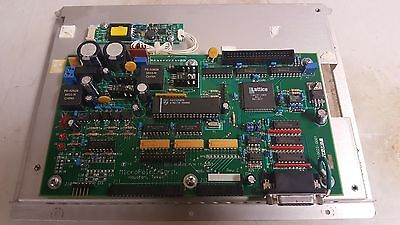 MicroPoint Corp ECS-REMOTE Board, P/N 17-0003, Assy 81-0022-0001, Used, Warranty