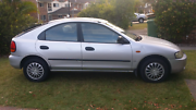 Ford Laser 1.6L Runaway Bay Gold Coast North Preview