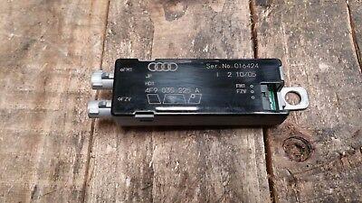 Audi A6 C6 Avant Aerial Amplifier 4F9035225A