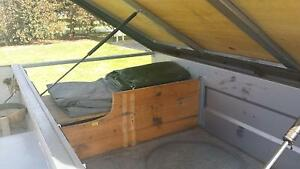 Off road camper trailer... Bayswater Bayswater Area Preview
