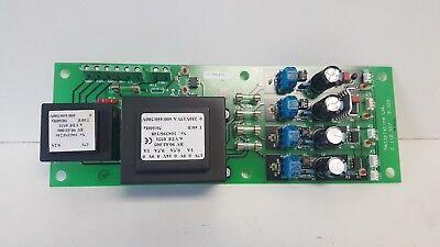 New Old Stock Netzplatine Lwl Welder Control Board E-110-327-b-329