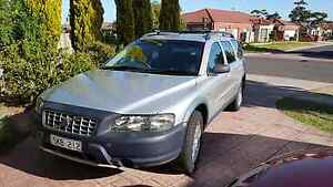 2003 Volvo Cross Country XC70 Auto Roxburgh Park Hume Area Preview