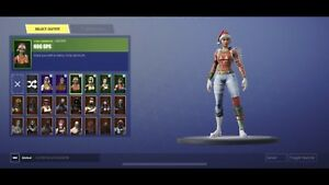 Nog ops and merry maruder with candy pix axe
