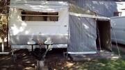 1993 JAYCO CARAVAN Singleton Singleton Area Preview