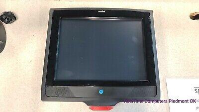 Used Symbol Mk4900 Ethernet Laser Touch Kiosk Scanner A30pz0gwtwr
