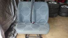 ford transit lh front seat Cooroibah Noosa Area Preview