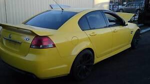 Holden Commodore******2013 Manuel Gearbox Smithfield Parramatta Area Preview