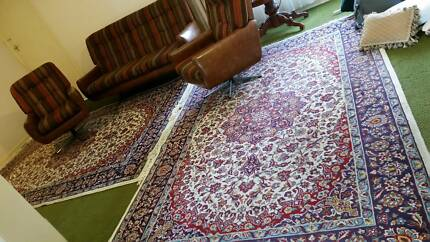 carpet Persian  x 2 squares
