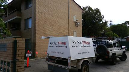 Carpenter/soletrader Available Perth WA