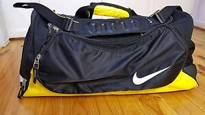 NIKE VAPOUR MAX BASKETBALL GYM DUFFLE DUFFEL TOTE CABIN BAG CARRY Adelaide CBD Adelaide City Preview