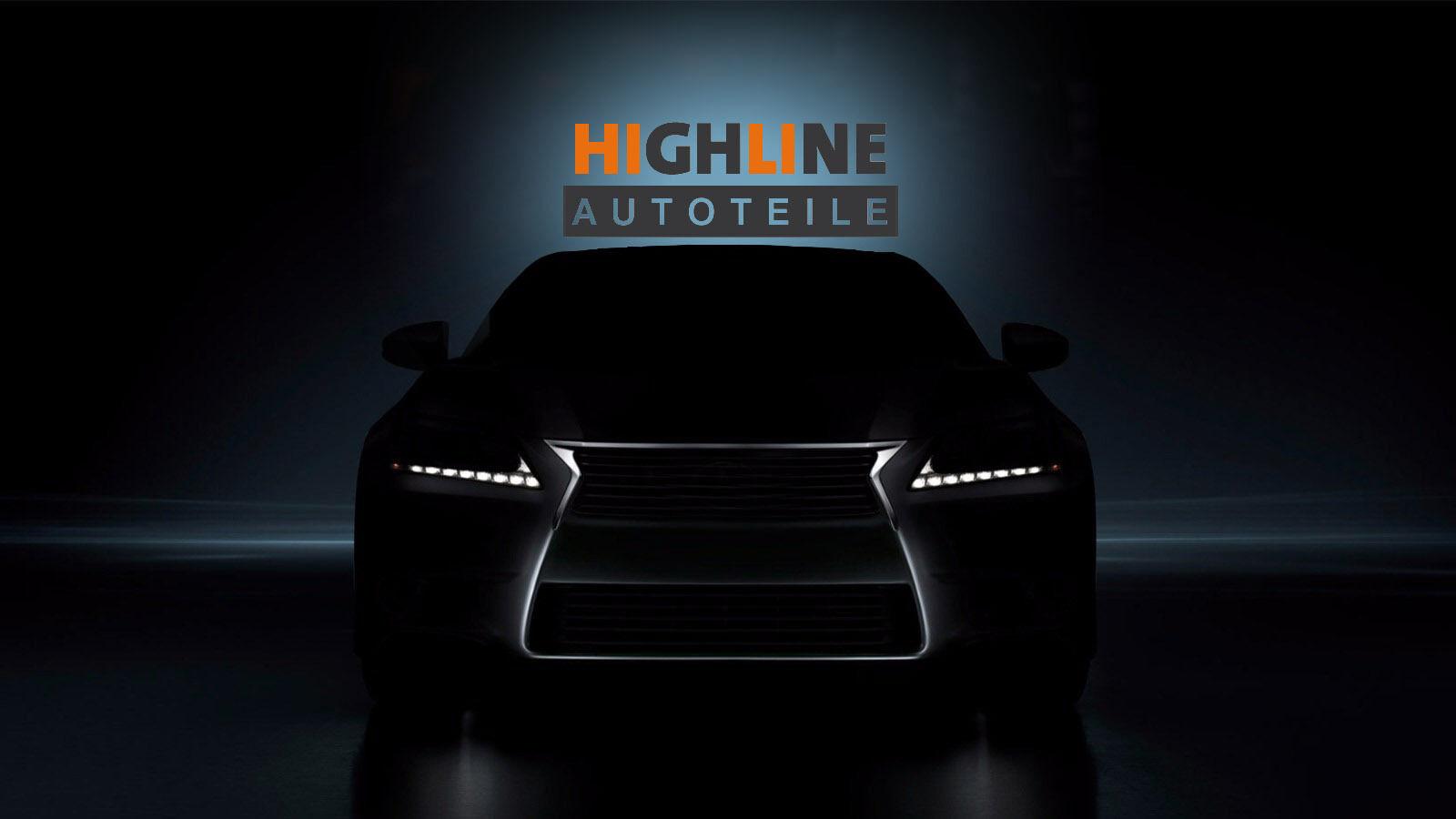 HighLine-Autoteile