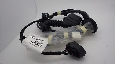 New Genuine Ford Galaxy S-Max 2006-on Front LH Door Harness Wiring Loom 1456690