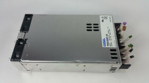 Cosel Power Supply Pba300f-24