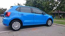2015 Volkswagen Polo Hatchback Perth Northern Midlands Preview