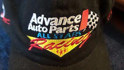 Rick Hendrick Motorsports All Star Racing Team   Advance Auto Parts Racing Hat