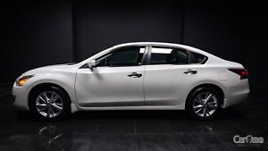 2014 Nissan Altima 2.5 SV CRUISE CONTROL! AUTOMATIC! BACK UP...