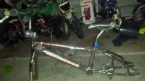 Old school bmx  mongoose sniper frame Rutherford Maitland Area Preview
