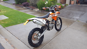 Ktm 530 exc 2011 Doreen Nillumbik Area Preview