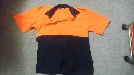 mens work shirts Port Noarlunga Morphett Vale Area Preview
