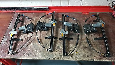 Repair Service All BENTLEY  ROLLS ROYCE Window Regulators Arnage Mulsanne