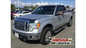 Ford F-150 XLT XTR 4x4 V8 MAGS *Condition 2010