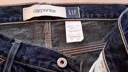 Men's Gap Carpenter Jeans Lane Cove North Lane Cove Area Preview