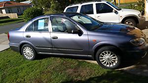 Nissan Pulsar 2004 Auto Sedan Margate Redcliffe Area Preview
