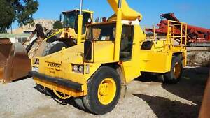 Franna Mobile Crane – All Terrain 10T Wonthella Geraldton City Preview