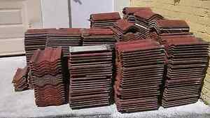 Roof tiles free to pick up Double Bay Eastern Suburbs Preview