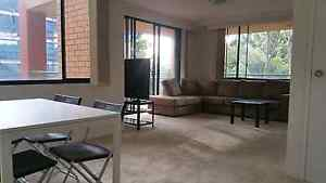 Pyrmont luxury apartment double room master room wattle2 Pyrmont Inner Sydney Preview