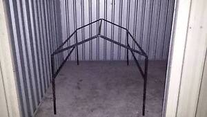 7x4 box trailer canopy frame NO SMS OR GUMTREE MESSAGES Blacktown Blacktown Area Preview