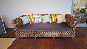 Outdoor DAYBED Beaconsfield Fremantle Area Preview