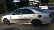 2004 Toyota Camty Sportivo  Ferryden Park Port Adelaide Area Preview