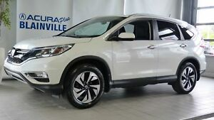 Honda CR-V TOURING ** AWD **